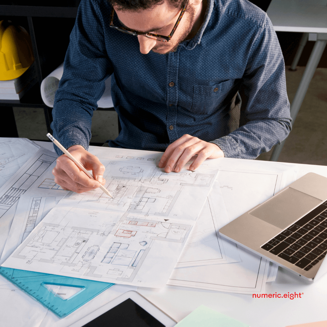 Bookkeeping Architects