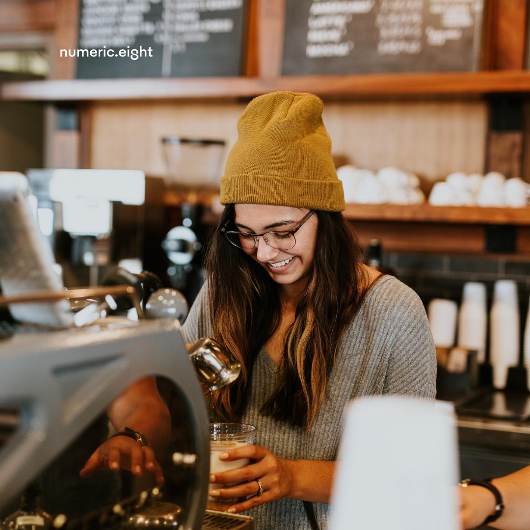 Creating long term customer value
